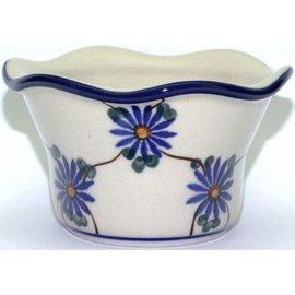 Ceramika Artystyczna Votive Holder Daisy Chain