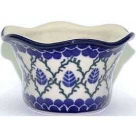 Ceramika Artystyczna Votive Holder National Forest