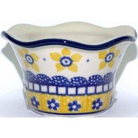 Ceramika Artystyczna Votive Holder Soho Garden