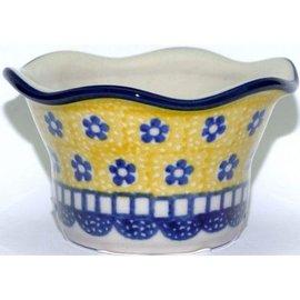 Ceramika Artystyczna Votive Holder Soho Square