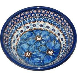 Ceramika Artystyczna Kitchen Bowl Size 1 Cosmos Blue Signature 4