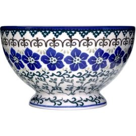 Ceramika Artystyczna Pedestal Bowl Size 1 Charlotte's Web