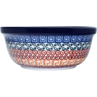 Ceramika Artystyczna Modern Bowl Size 2 Autumn