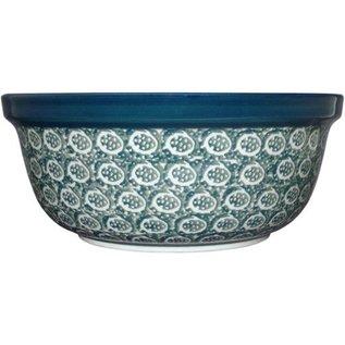 Ceramika Artystyczna Modern Bowl Size 2 Rose Tangerine