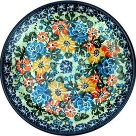 Ceramika Artystyczna Dinner Plate Catalina Signature
