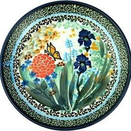 Ceramika Artystyczna Dinner Plate Marcella Signature