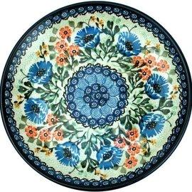 Ceramika Artystyczna Dinner Plate Maia Signature