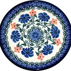 Ceramika Artystyczna Bread & Butter Plate Morning Vista