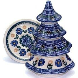 Ceramika Artystyczna Tree Size 3 Garland