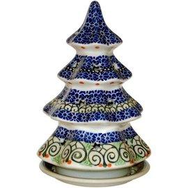 Ceramika Artystyczna Tree Size 3 Stained Glass