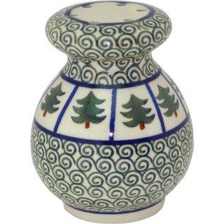 Ceramika Artystyczna Parmesan Shaker Evergreen