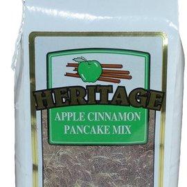 Maple Hollow Pancake Mix Apple Cinnamon