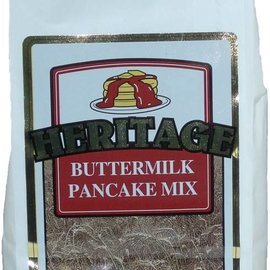 Maple Hollow Pancake Mix Buttermilk
