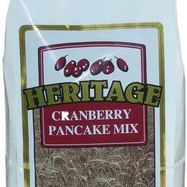 Maple Hollow Pancake Mix Cranberry
