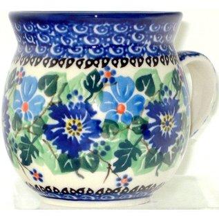 Ceramika Artystyczna Bubble Cup Small Veranda Signature