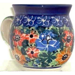 Ceramika Artystyczna Bubble Cup Small Catalina Signature