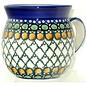 Ceramika Artystyczna Bubble Cup Small Geometric Hazel Signature