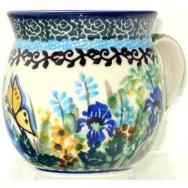 Ceramika Artystyczna Bubble Cup Small Marcella Signature