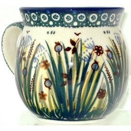 Ceramika Artystyczna Bubble Cup Small Prairieland G Signature