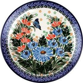 Ceramika Artystyczna Dinner Plate U2555 Signature