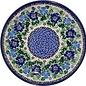 Ceramika Artystyczna Luncheon Plate Veranda Signature