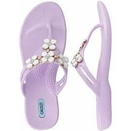 Oka-B Oka-B Shoes Quincy Lilac