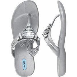 Oka-B Oka-B Shoes Colette Silver