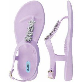 Oka-B Oka-B Shoes Sloane Lilac