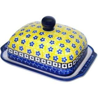 Ceramika Artystyczna Domed Butter Dish Soho