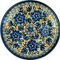 Ceramika Artystyczna Dinner Plate Flora Signature