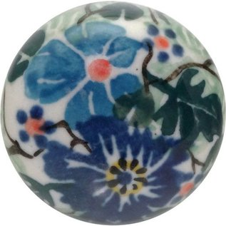 Ceramika Artystyczna Drawer Pull Veranda Signature