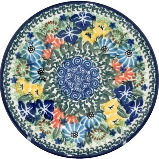 Ceramika Artystyczna Bread & Butter Plate Chateau Signature