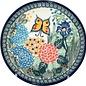 Ceramika Artystyczna Bread & Butter Plate Marcella Signature