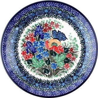 Ceramika Artystyczna Dinner Plate Piper Signature