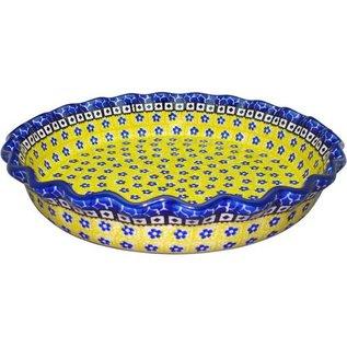 Ceramika Artystyczna Deep Pie Plate Soho