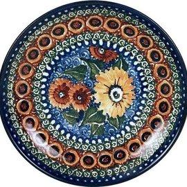 Ceramika Artystyczna Dinner Plate U0585 Signature 4