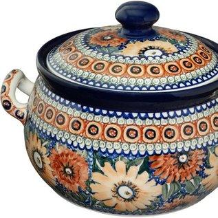Ceramika Artystyczna Soup Tureen U0585 Signature 4