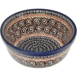 Ceramika Artystyczna Modern Bowl Size 2 Zanzibar Chai Signature