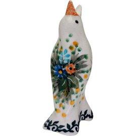 Ceramika Artystyczna Pie Bird Isabella Signature