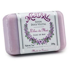 Mistral Mistral Bar Soap 200g Classic Lilac of May