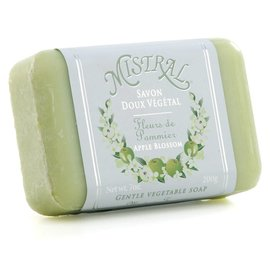 Mistral Mistral Bar Soap 200g Classic Apple Blossom
