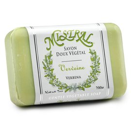 Mistral Mistral Bar Soap 200g Classic Verbena