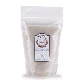 Mistral Mistral Bath Salt Bag 650g Signature Almond