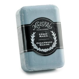 Mistral Mistral Bar Soap Men's 250g Cedarwood Marine