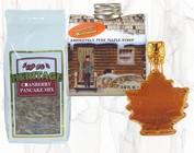 Syrup, Honey & Pancake Mix