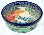 Size 2 Modern Bowls
