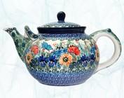 Size 4 (9c) Teapots