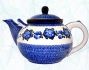 Size 6 (14c) Teapots