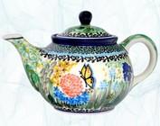 Size 2 (4c) Teapots
