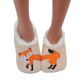 Snoozies Snoozie Women Foxy